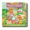 Oster-Puzzlebuch: Mit 5 Puzzles