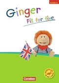 Ginger, Fit for five, Class 4