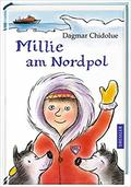 Millie am Nordpol